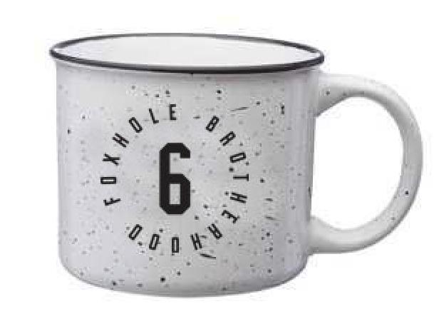 Foxhole Coffee Mug