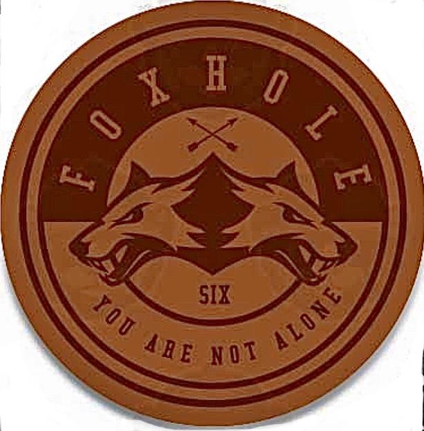 Foxhole Flat Bill Hat