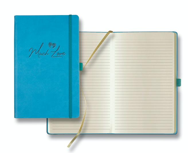 Much Love Journal